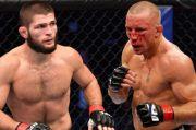 Kembalinya Khabib Nurmagomedov dan 7 Megaduel UFC Guncang 2021
