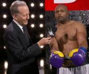 Menanti Bentrokan Dua Mantan Raja Roy Jones vs Anderson Silva