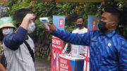 Pengelola Wisata di Lembang Mengelus Dada, Kunjungan Wisatawan Sepi
