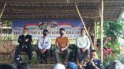 Empat Balon Ketua KNPI KBB Adu Gagasan di Hadapan MPI dan Wanhat