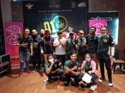 480 Gamers di Jawa Timur Bertarung Rebutkan Tropi Kill The LAst Surabaya
