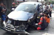 Janda 2 Anak Tewas Ditabrak Mobil Tetangga dan Terseret 25 Meter