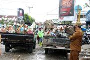 Libur Natal, Produksi Sampah di Pematangsiantar Naik 100 Ton Per Hari