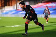 Minamino Mengklaim Liverpool Dapat Kekuatan Misterius di Anfield