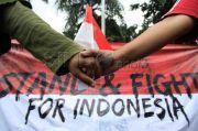 Refleksi Akhir Tahun, Seluruh Elemen Bangsa Harus Jaga Keutuhan NKRI
