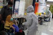 Calon Penumpang KA di Bawah Umur 12 Tahun Tak Wajib Swab Antigen