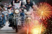 Satgas Pastikan Tindak Warga Depok yang Rayakan Tahun Baru