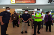 Pandemi COVID-19, Menparekraf Sandiaga Uno Segera Berbenah Potensi Wisata Bali