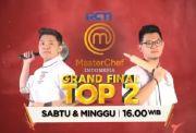 Persaingan di Grand Final Top 2 Masih Ketat, Chef Arnold Bocorkan Pemenang MasterChef Indonesia Season 7
