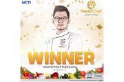 Ini Juara MasterChef Indonesia Season 7
