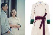 Dress Amanda Manopo di Sinetron Jadi Sorotan Netizen, Harganya Ternyata Rp42 Juta