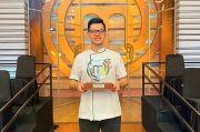 Berjaya di MasterChef Indonesia Season 7, Inilah Profil Jerry