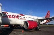 Batik Air Dilarang Terbang ke Pontianak, Lion Air Group Tanggung Dua Kerugian