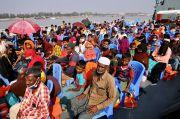 Bangladesh Siap Kirim Gelombang Kedua Pengungsi Rohingnya ke Pulau Terpencil