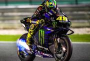 Rossi Sebut Yamaha Tertinggal dari Kompetitor di MotoGP
