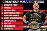 Kembalinya Khabib Nurmagomedov Ke UFC gara-gara George St-Pierre!