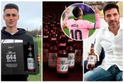 Bir Gratis! Untuk Para Kiper Korban Keganasan Lionel Messi