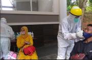 Halau Wisatawan OTG, Pemkot Bandung Test Rapid Antigen di Kebun Binatang Bandung