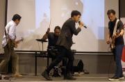 Single Tak Lagi Cinta, Ada Band Gairahkan Industri Musik di Tengah Pandemi