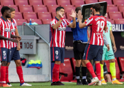 Kisah Diego Costa dan Atletico Madrid Berakhir di Januari