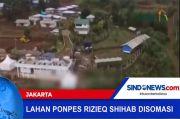 Akhiri Sengketa, DPR Minta Status Lahan Ponpes FPI di Megamendung Diperjelas