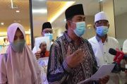Ajukan Penangguhan Penahanan Suami, Istri Maaher Mohon Maaf ke Habib Luthfi