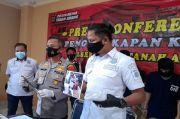 Palak PKL Tanah Abang, Mantan Anggota Ormas Tewas Ditusuk di Petamburan