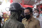 Kota Bogor Tambah 147 Kasus Positif Covid-19, Bima Arya Fokus Siapkan RS Darurat