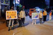 Masuk Zona Merah, Mulai Hari Ini Kendaraan Masuk ke Kota Gorontalo Dibatasi