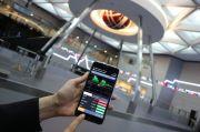 Investor Optimistis, UU Cipta Kerja Bawa Efek Positif ke Pasar Modal