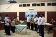 Askrindo Kucurkan Dana Kemitraan Rp11,3 Miliar ke 123 Petani Tebu