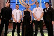 Ingin Ikut Masterchef Indonesia Season Berikutnya? Ini Pesan Ketiga Juri