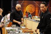 Chef Juna Dianggap Tak Lagi Galak di MasterChef Indonesia