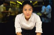 Momen Jari Chef Renatta Terpotong saat Demo Masak di MasterChef Indonesia Season 7