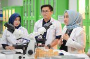 Profesi Dokter Unusa Peroleh Akreditasi B dari LAM PT-Kes