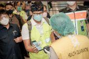 Sandi Uno Sebut Rakyat Indonesia Kangen Berat Melancong ke Bali