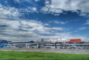 Bandara Husein Sastranegara Siapkan Dua Lokasi Tes Covid-19