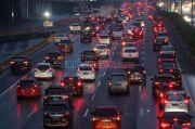 Arus Balik Libur Natal, Ratusan Ribu Kendaraan Menuju Jakarta