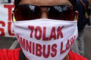 Tuntut Kenaikan Upah, Buruh Gelar Demo Serentak di 18 Daerah Besok