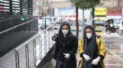 Iran Perluas Penerapan Jam Malam di 330 Kota untuk Cegah Covid-19