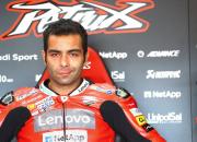 Bukannya Sedih, Petrucci Malah Bahagia Didepak Ducati