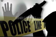 Bapak Berlumuran Darah di Kota Bandung Diduga Korban Keberingasan Geng Motor