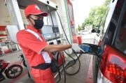 Masyarakat Cenderung Pilih BBM Berkualitas saat Libur Panjang Natal