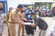 Bupati Sinjai Serahkan Bantuan Sarana Perikanan ke Nelayan