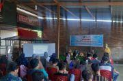 DPPKB Pangkep Gandeng KNPI Sosialisasi Anti Narkoba ke Pemuda