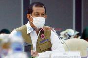 2.925 Bencana Melanda Indonesia Sepanjang 2020, Dominan Hidrometeorologi