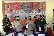 Polisi Bekuk 3 Pelaku Pembacokan Tawuran Maut di Setiabudi