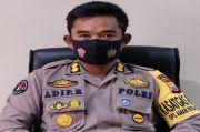 Kompol AH Aniaya Kekasih Cantiknya, Polda Maluku Utara: Tak Ada Toleransi