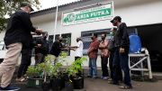 Ketua KAT Roy Nurdin Ajak Masyarakat Anggurkan Tangsel