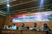 Kades dan Sekdes di Batanghari Jambi Diduga Korupsi Dana Desa Rp 500 Juta